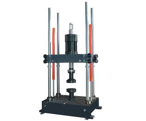 250kN电液伺服动静万能试验机