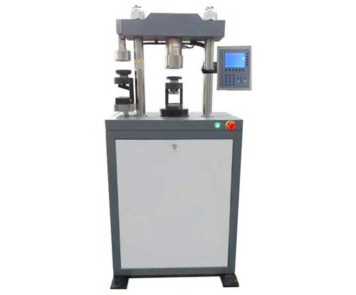 YAW-300SZ液晶全自动压折试验机